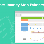Customer Journey Map Enhancements (14.2 SP1)