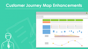 Customer Journey Map Enhancements (14.2 SP1)