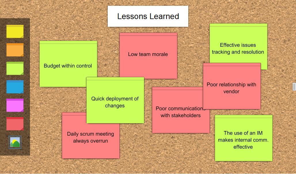Brainstorm Diagram example